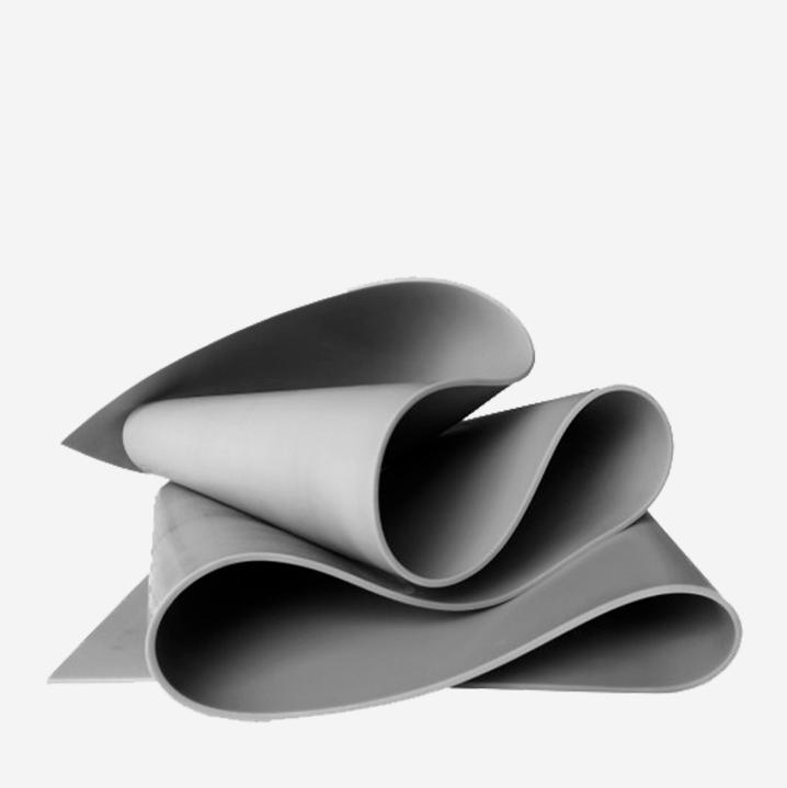 Membranas de silicona 1