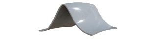 Prensa al vacío de membrana TF-300HV/350HV 2